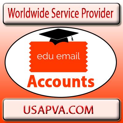 EDU Email Accounts